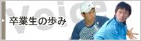 福岡パシフィックテニスアカデミー スクール生の声